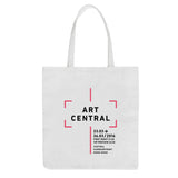 'Don't you forget about me - Chinese silk cap' tote bag - Goods of Desire