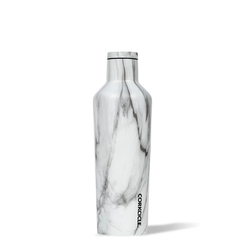 Corkcicle Origins Canteen 475ml, Snowdrift