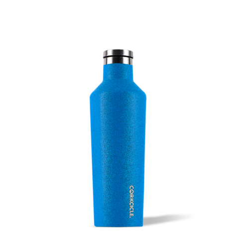 Corkcicle Waterman Canteen 475ml -  Hawaiian blue