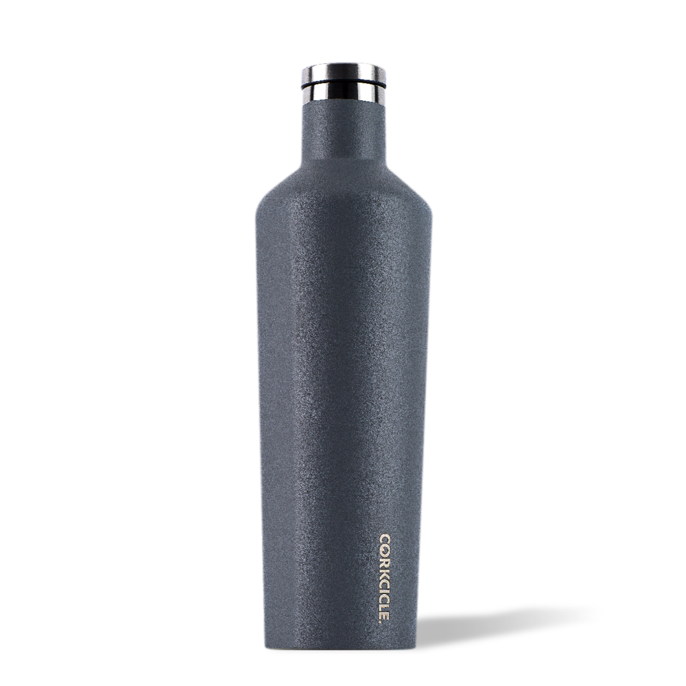 Corkcicle Waterman Canteen 270ml, Matte Black