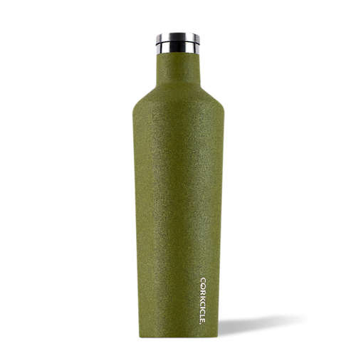 Corkcicle Waterman Canteen 750ml, Olive