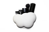 Qualy Cloud Pot Plant Pot, Accessories Holder