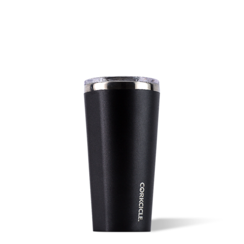 Corkcicle Waterman Tumbler 475ml - Matte Black