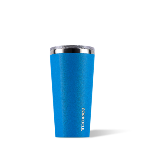 Corkcicle Waterman Tumbler 475ml, Hawaiian Blue