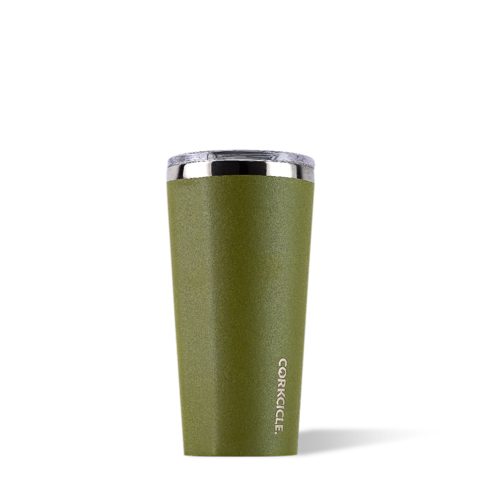 Corkcicle Waterman Tumbler 475ml, Olive Green