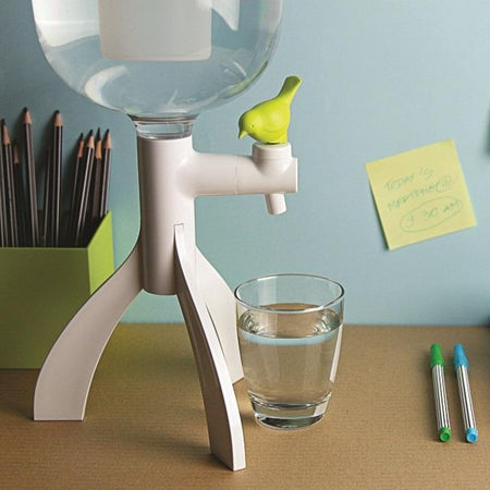 Qualy HEM: Napkin Holder & Egg Stand
