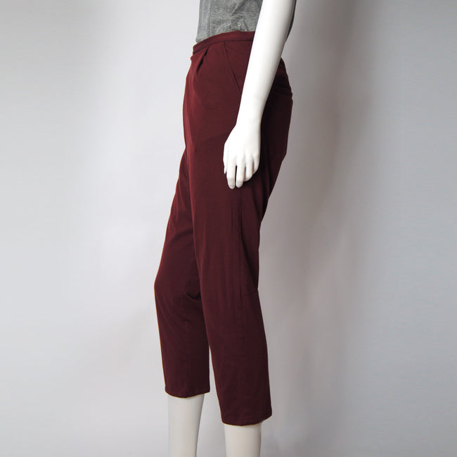 'Ka Lam' harem pants (brown)