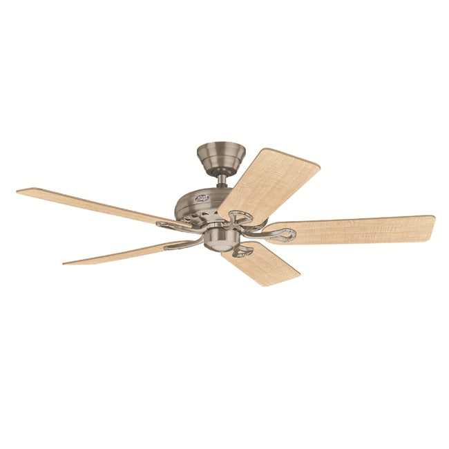 "Savoy 52"" Ceiling Fan by Hunter Fan Co."