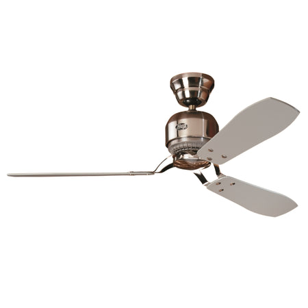 "Dakota 60"" Ceiling Fan by Iconic Fan Company"