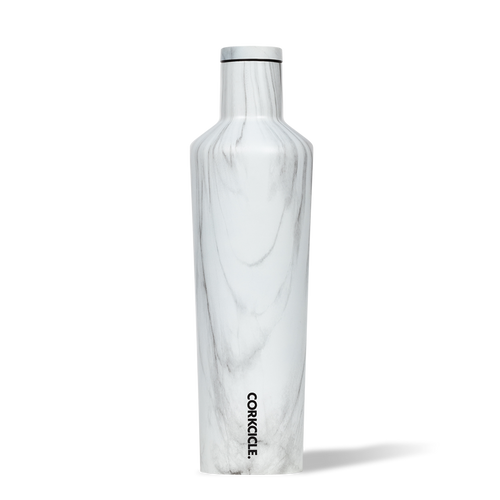 Corkcicle Origins Canteen 750ml, Snowdrift