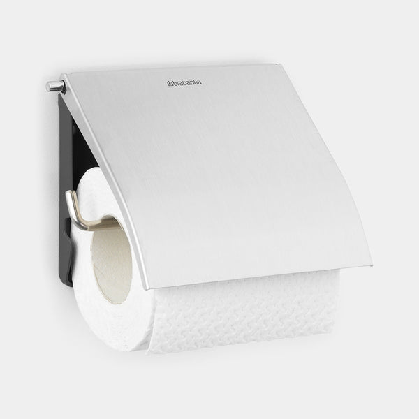 Toilet Roll Holder by Brabantia