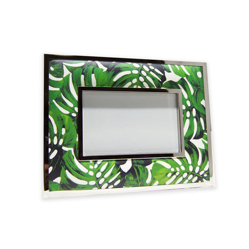 'Jungle' 4R Padded Photo Frame