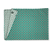 Load image into Gallery viewer, Liz Fry Design Tea Towel, Hollywood Road Tiles