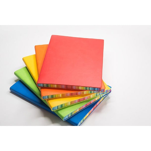 Daycraft 2021 Signature Chromatic Diary A5, Englishh version
