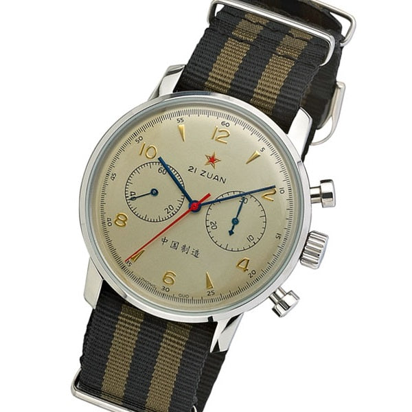 1963 Pilot Watches 42mm model