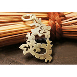 SILVERSMITH Charms - Dragon