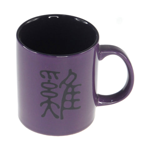 'Chinese Zodiac Rooster' mug - Goods of Desire