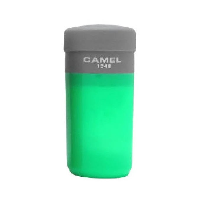 CAMEL 280ml Double-walled Glass Vacuum Mug