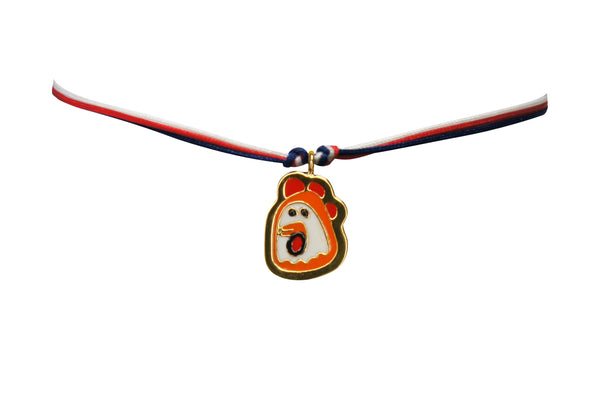 12 Chinese Zodiac Bracelet - Rooster (雞)