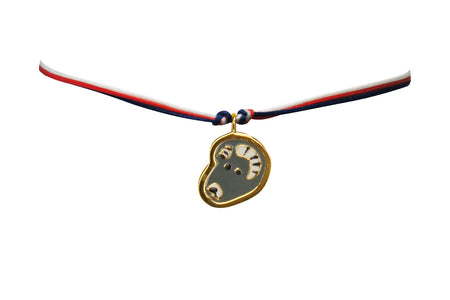 12 Chinese Zodiac Bracelet - Dog  (犬)