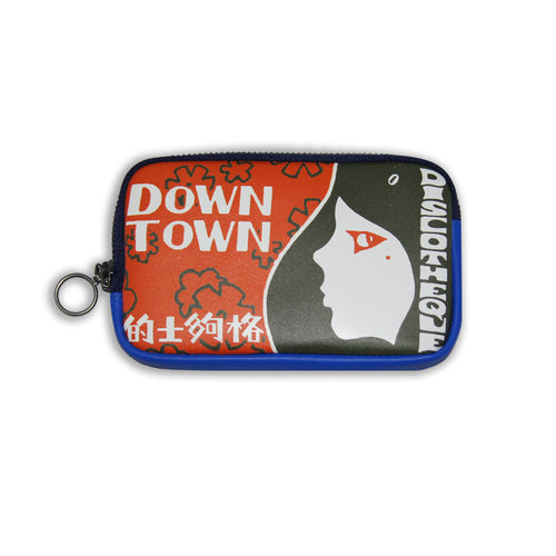 'Down Town' leather essential case, Small Accessories, Bespoke7, Goods of Desire