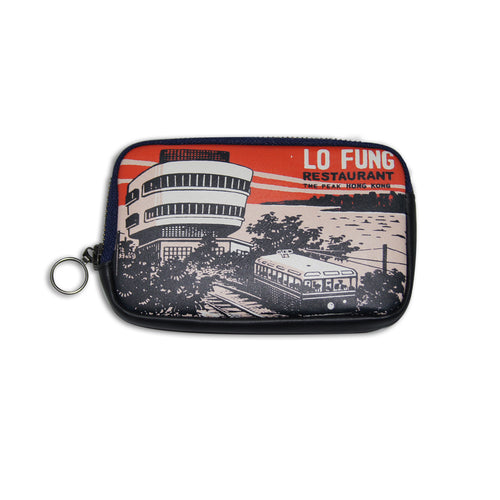 'Lo Fung' leather essential case, Small Accessories, Bespoke7, Goods of Desire