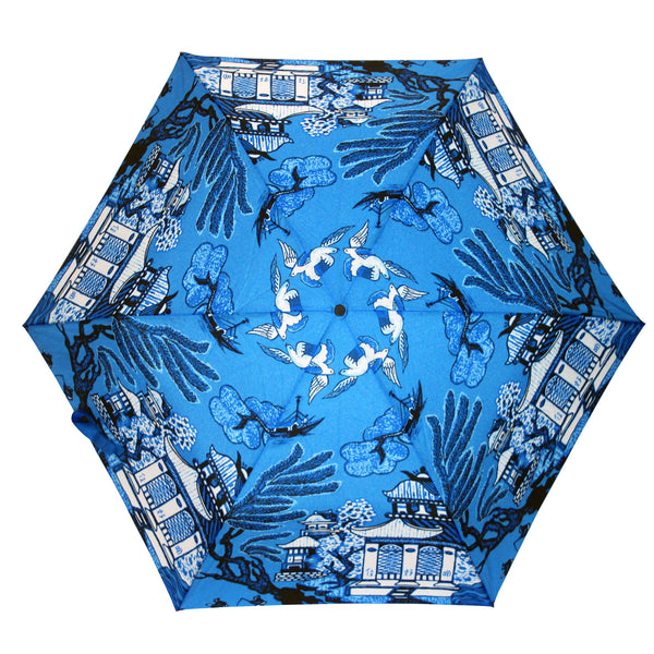 'Chinese Garden' Ultralight Umbrella
