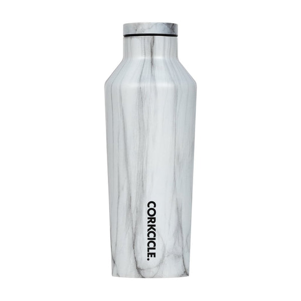 Corkcicle Origins Canteen 270ml, Snowdrift