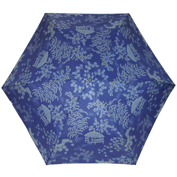'MidnightGarden' Ultralight Umbrella
