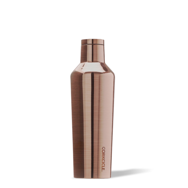 Corkcicle Metallic Canteen 270ml, Copper