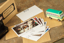 Load image into Gallery viewer, Hong Kong Street Stories Postcard Set - Edition 4