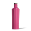 Corkcicle Classic Canteen 750ml, Gloss Pink