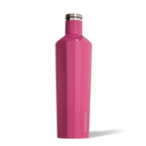 Corkcicle Classic Canteen 750ml - Gloss Pink