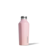 Corkcicle Classic Canteen 270ml, Gloss Rose Quartz