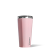 Corkcicle Classic Tumbler 475ml, Gloss Rose Quartz