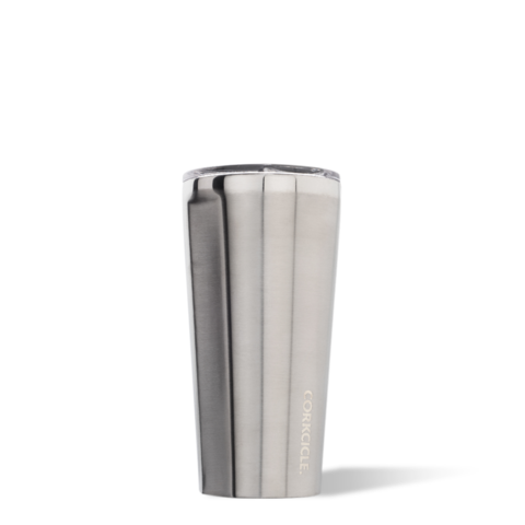 Corkcicle Metallic Tumbler 475ml (steel)
