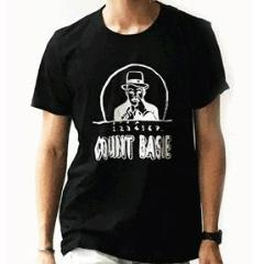 'Count Basie' t-shirt