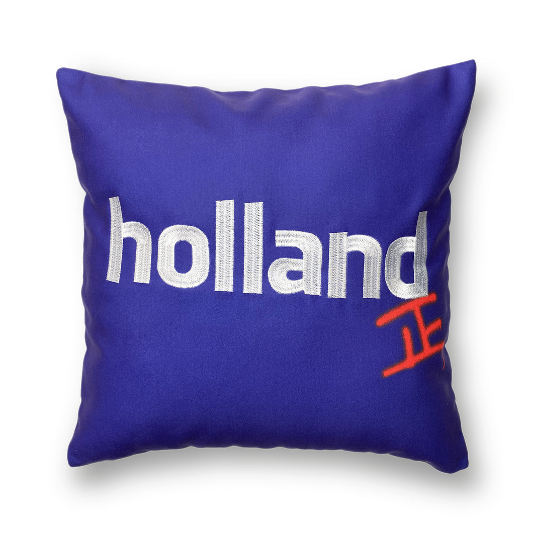 HOLLAND JENG Cushion Cover 45x45cm