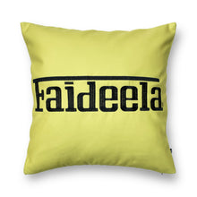 Load image into Gallery viewer, FAIDEELA Cushion Cover 45x45cm