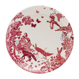 Loveramics 'A Curious Toile'  27cm dinner plate