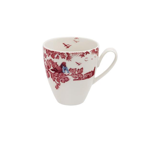Loveramics 'A Curious Toile' 420ml mug