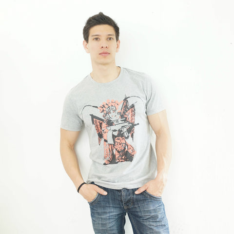 'Diva Rebel' T-Shirt