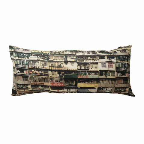'Yaumati cushion cover (25 x 60 cm)