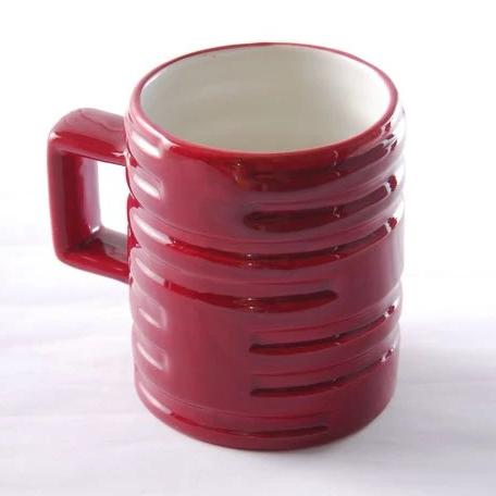 'Double Happiness' mug, Tabletop & Entertaining, Goods of Desire, Goods of Desire