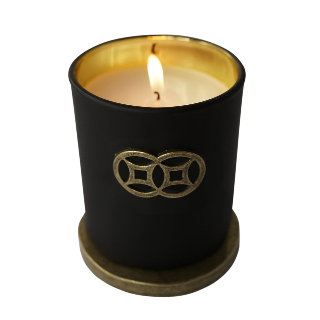 'Black Magic' jar candle, Homeware, Goods of Desire, Goods of Desire