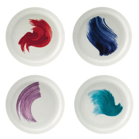 Loveramics Er-go Cascade 20cm salad plate (set of 4)