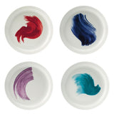 Loveramics Er-go Swish 20cm salad plate (set of 4)