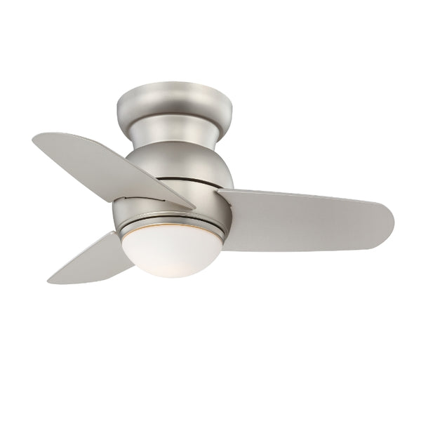 "Space Saver 26"" Ceiling Fan by Minka Aire"