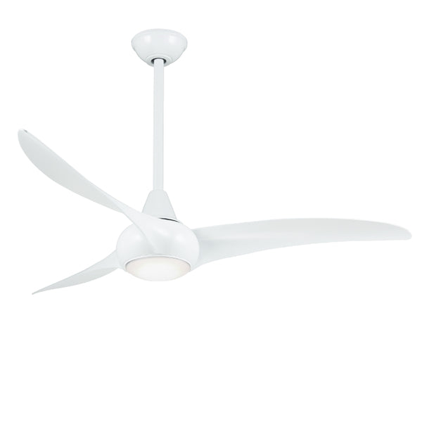 "Light Wave 52"" Ceiling Fan by Minka Aire"