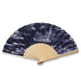 'Willow' Folding Fan